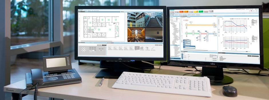 Energy Smart Buildings